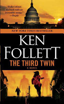 The Third Twin-book cover
