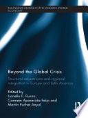 Beyond the Global Crisis