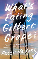 What S Eating Gilbert Grape book