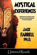 download ebook mystical experiences pdf epub