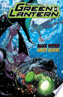 Green Lantern (2007-) #5