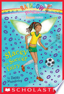 Sports Fairies  2  Stacey the Soccer Fairy