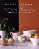 Geoffrey Zakarian s Town country