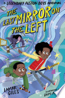 The Last Mirror on the Left Book PDF