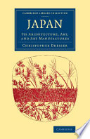 Japan Decorative Arts By A Leading British
