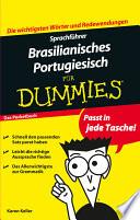 Sprachf  hrer Brasilianisches Portugiesisch f  r Dummies