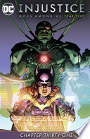 Injustice Gods Among Us Year Five 2015 31