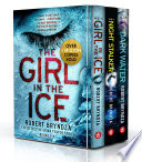 The Detective Erika Foster Series Books 1 3