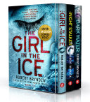 Book The Detective Erika Foster Series: Books 1–3