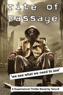 Rite of Passage Book PDF