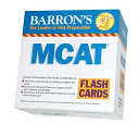 Barron s MCAT Flash Cards