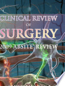 Clinical Review of Surgery