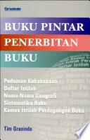 Buku Pintar Penerbitan Buku