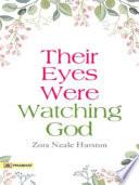 Their Eyes Were Watching God Book PDF