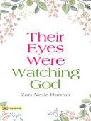 Book Their Eyes Were Watching God