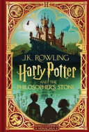 Book Harry Potter and the Philosopher s Stone  MinaLima Edition