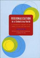 Regionalization in a Globalizing World