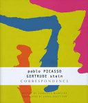 Pablo Picasso  Gertrude Stein