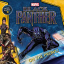Marvel S Black Panther On The Prowl