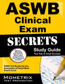 ASWB Clinical Exam Secrets Study Guide