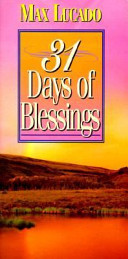 31 Days of Blessings