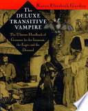 The Deluxe Transitive Vampire
