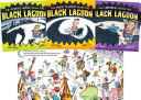 Black Lagoon Lagoon