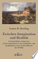 Zwischen Imagination und Realität