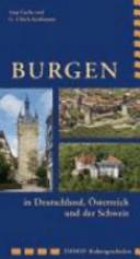 Burgen in Deutschland, Österreich und der Schweiz