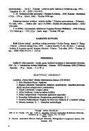 Ekspresinformacija apie naujus spaudinus, išėjusius Lietuvoje