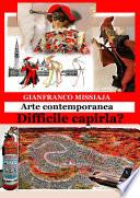 Arte contemporanea - Difficile capirla?