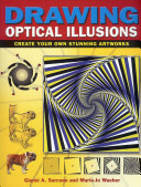Ebook Drawing Optical Illusions Epub Gianni A. Sarcone,Marie J. Waeber Apps Read Mobile