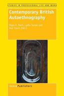 Contemporary British Autoethnography