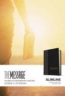 Message MS Slimline