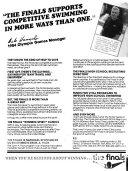 Swimming World And Junior Swimmer