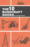 The 10 Bushcraft Books