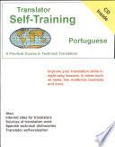 Translator Self Training  Portuguese