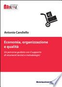 Economia, organizzazione e qualità