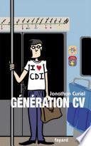 G  n  ration CV