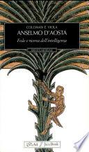 Anselmo D'Aosta