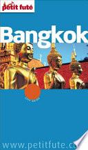 illustration Bangkok