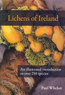 Lichens of Ireland