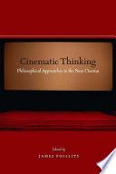 Cinematic Thinking