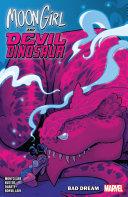Moon Girl And Devil Dinosaur Vol 7