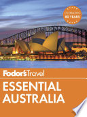 Fodor s Essential Australia