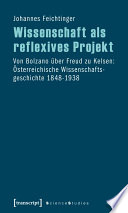Wissenschaft als reflexives Projekt