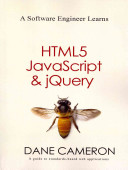 A Software Engineer Learns HTML5   Javascript   Jquery