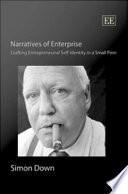 Narratives Of Enterprise