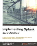 Implementing Splunk   Second Edition