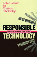 Responsible Technology